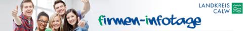 Banner Projekt Firmen-Infotage